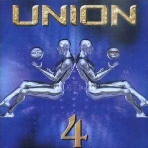 Union 4, Now & Then / Frontiers Sampler 2CD. Double CD, 33 songs. Extra CD w. alternate versions / mixes.