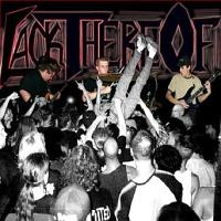 Lack There Of: s/t FREE for orders of £15+ Groove Thrash Metal