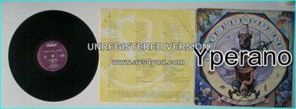 FETCHIN' BONES: Monster LP. Sleazy power pop / hard rock (Vain, The Cult etc.) A monster of an album. Check videos!