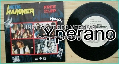 "WINGER, SONGS OF ANGELS, BAD COMPANY, UNDER NEATH WHAT (Promo 7""). Check videos!!"