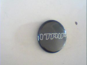 I trip: Pin Button. Free for orders of £15+