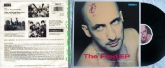Flowered Up, St Etienne, The Rockingbirds: The Fred EP. 3 Right Said Fred cover versions..