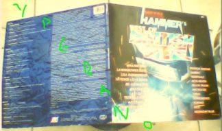 Metal Hammer's Best of British Steel 2LP double LP 1989 Check videos + samples.