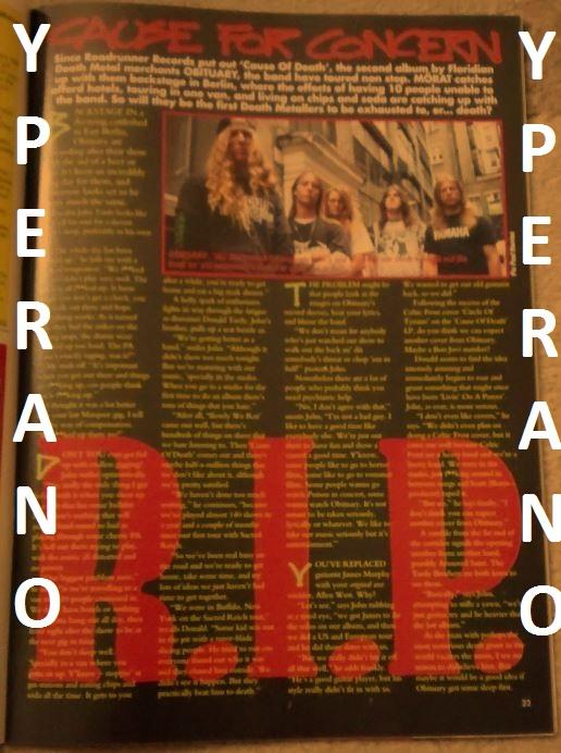 Kerrang slem dating