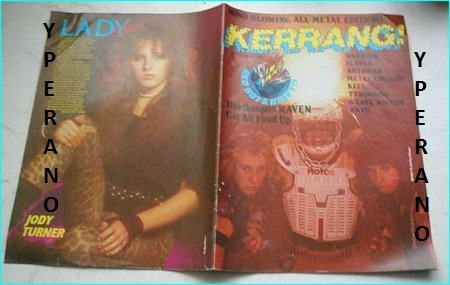 Kerrang Radio dating