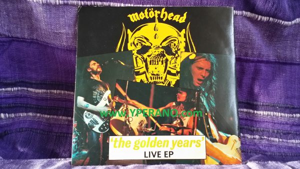 MOTORHEAD: The Golden Years [live 7