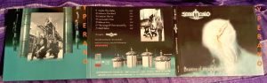 Stramonio: Seasons Of Imagination CD Digipak (impressive). Great Prog. Check samples