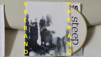 STEEP: Demo August '98. Ultra Rare CD-R PROMO demo. Great Finnish Metal. Check sample