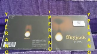 Skyjack: Blister CD. Modern metal with melody. Check all samples