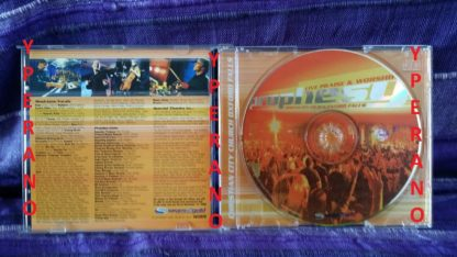 C3 (Christian City Church Oxford Falls): Prophesy (Live) CD. Christian & Gospel. Check sample
