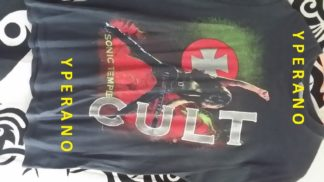 The CULT Sonic Temple (original T-shirt) Rare